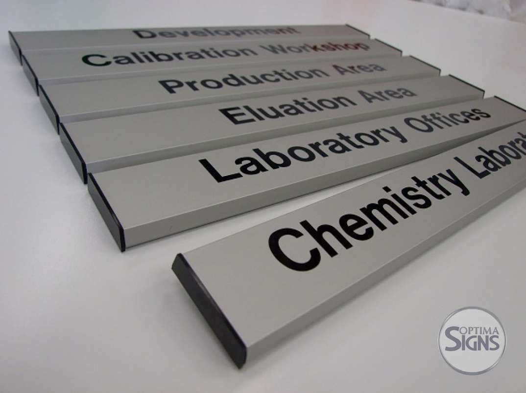 You are here. HomeProductsSignageDoor Signs & Door Signs | Optima Signs | Signage Cork