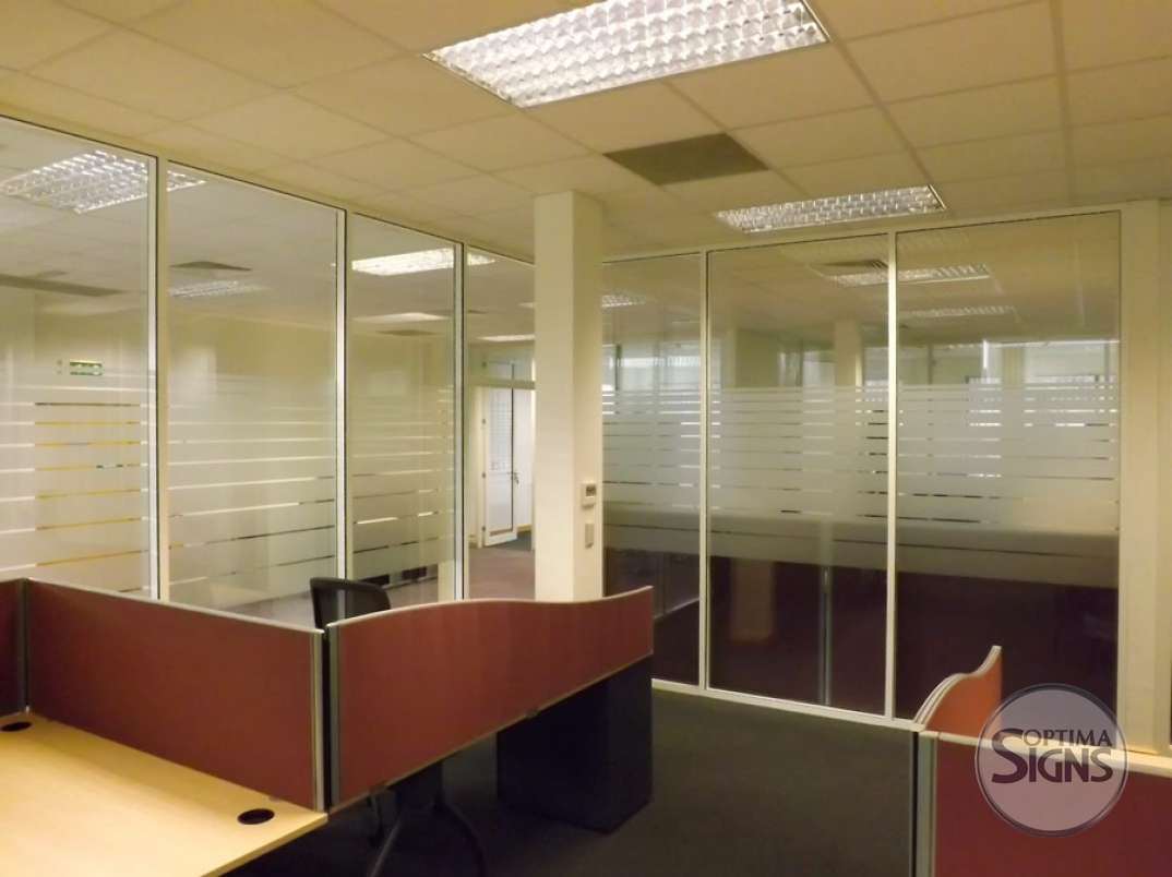 office glass frosting. Office Glass Frosting. Window Frosting